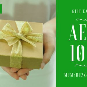Gift Card AED 100