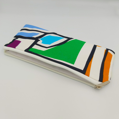 Fabric pouch 7