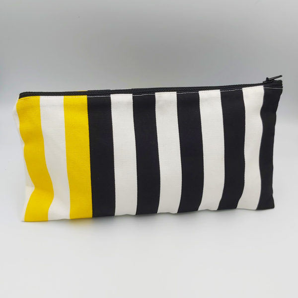 Fabric Pouch 3