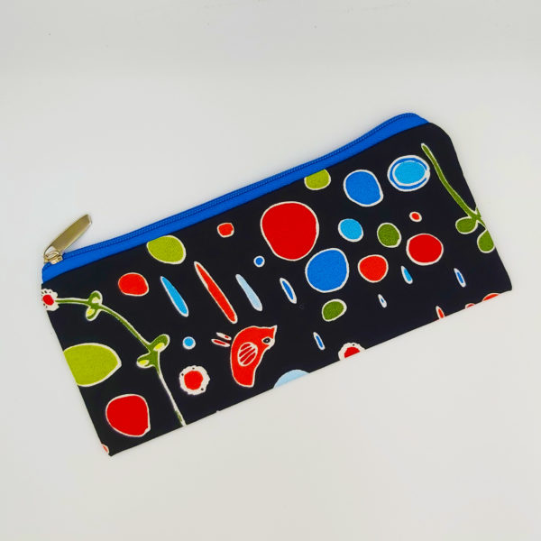 Fabric pouch 4