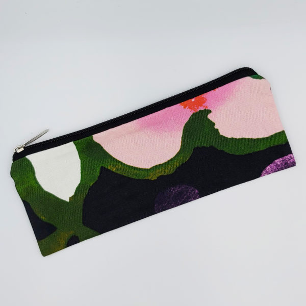 Fabric pouch 1