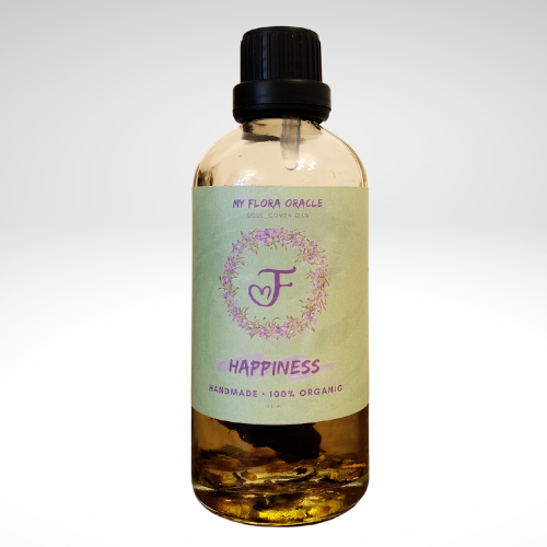 Soul Coven Happiness Oil